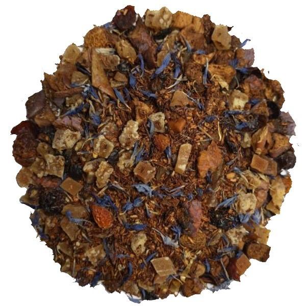 Blaubeer-Apfel Muffin