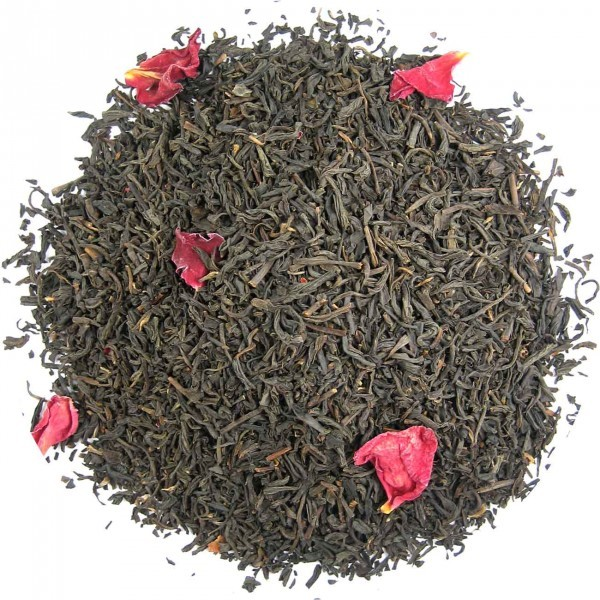 China Black Rose Congou