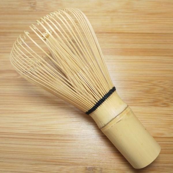 Matcha-Bambusbesen (Chasen)