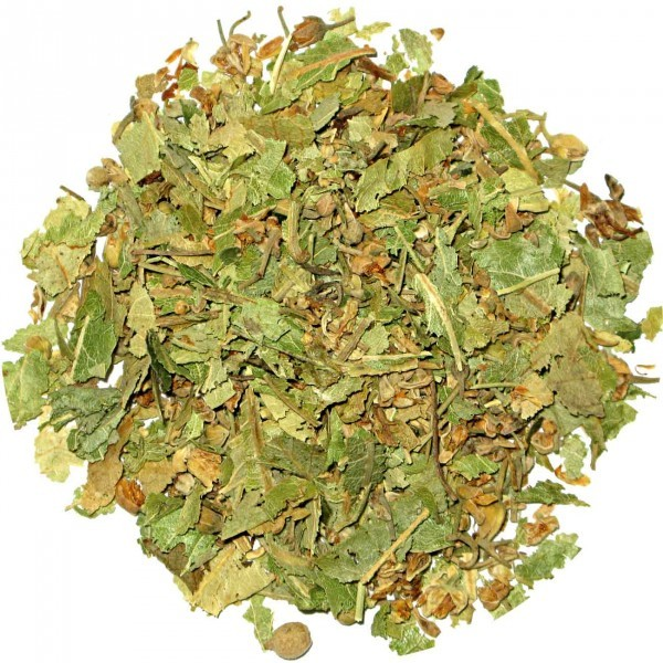 Lindenblüten-Tee