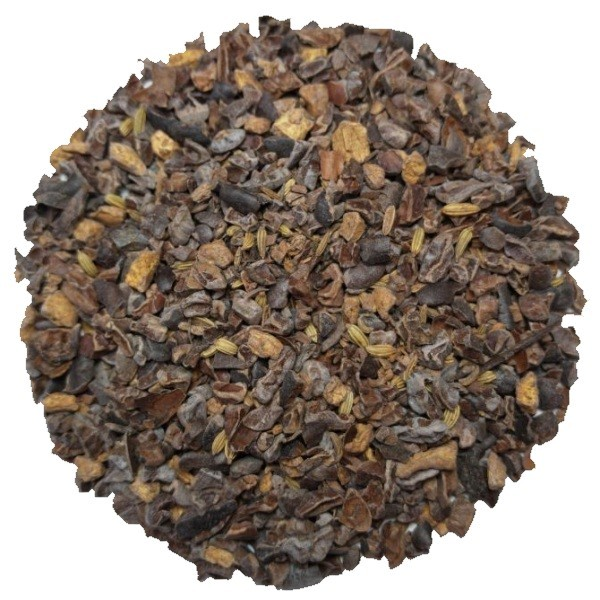Ingwer-Kakao